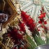 La Iglesia de Tonantzintla Ceiling