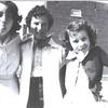 JoAnn Chandler, Cheryl Lowery & Carolyn Bell
