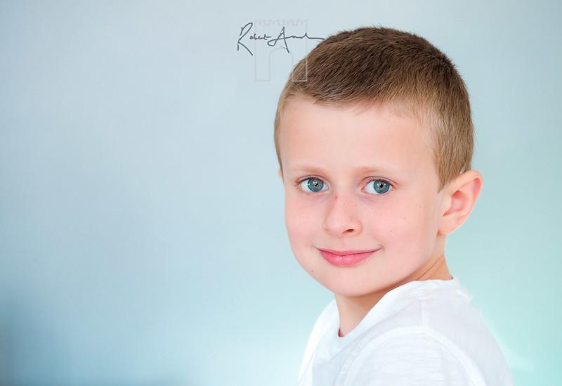 blue eyed boy photograph