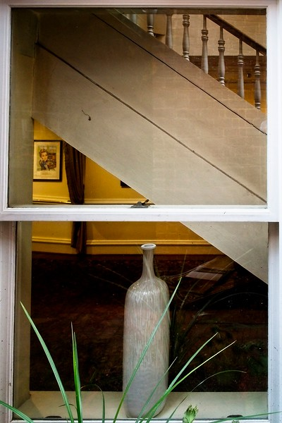 Abingdon VA - Vase