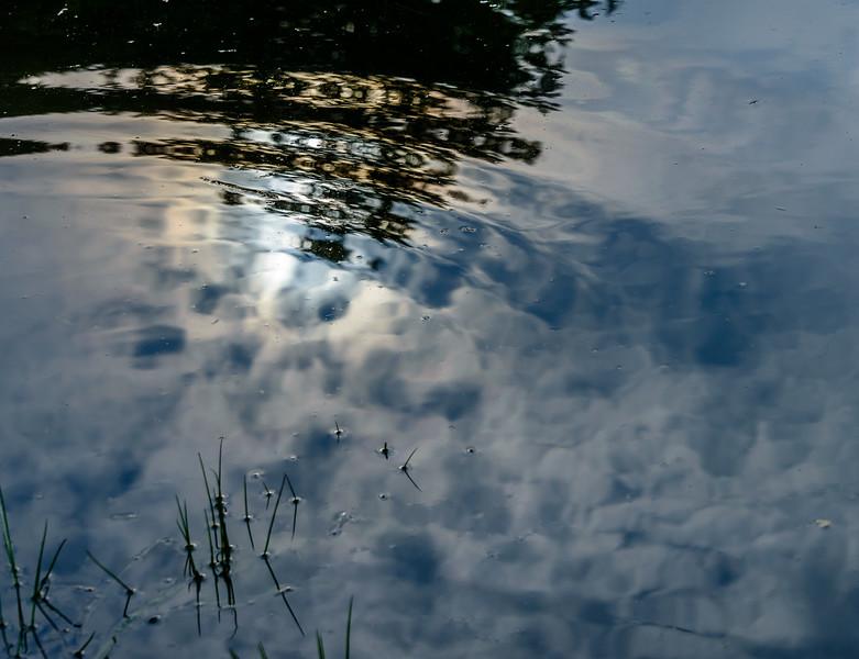 Blue Ridge Parkway - Woodberry Inn - Lake-0226