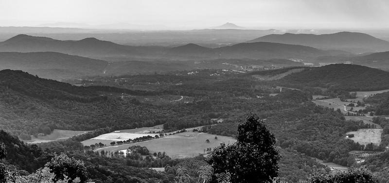 Blue Ridge Parkway - Fox Hunters Paradise-0251