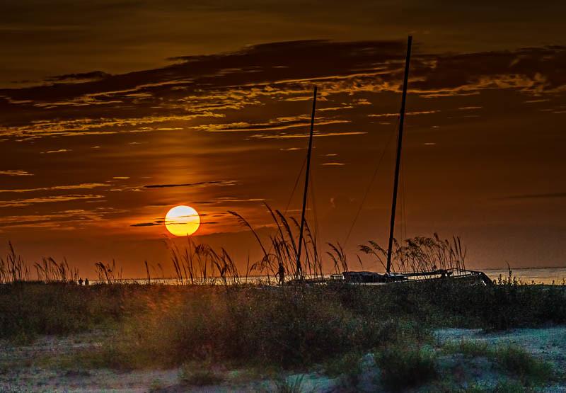 Sunrise 3-1