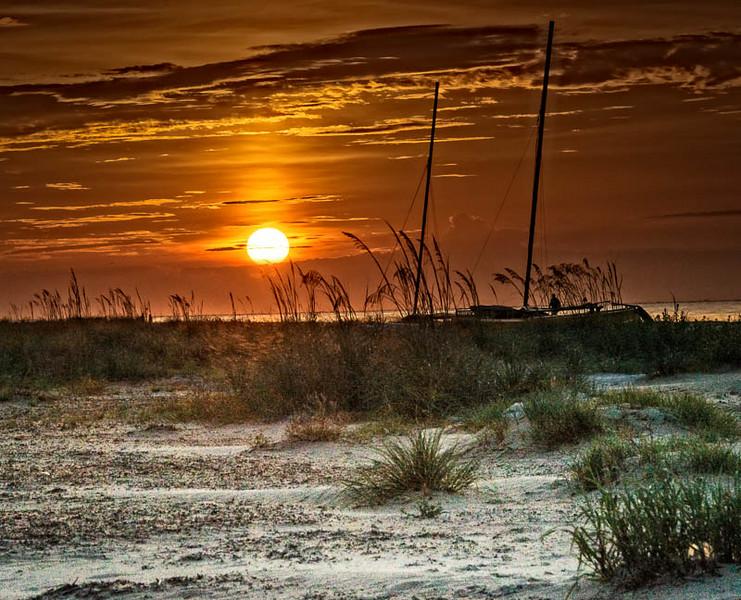 Sunrise 2-1