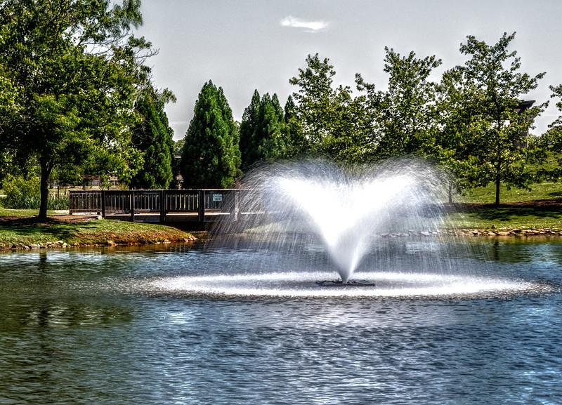 Fountain 2-