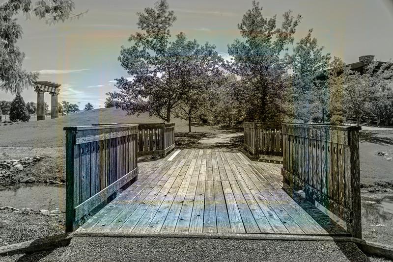 Bridge Path-