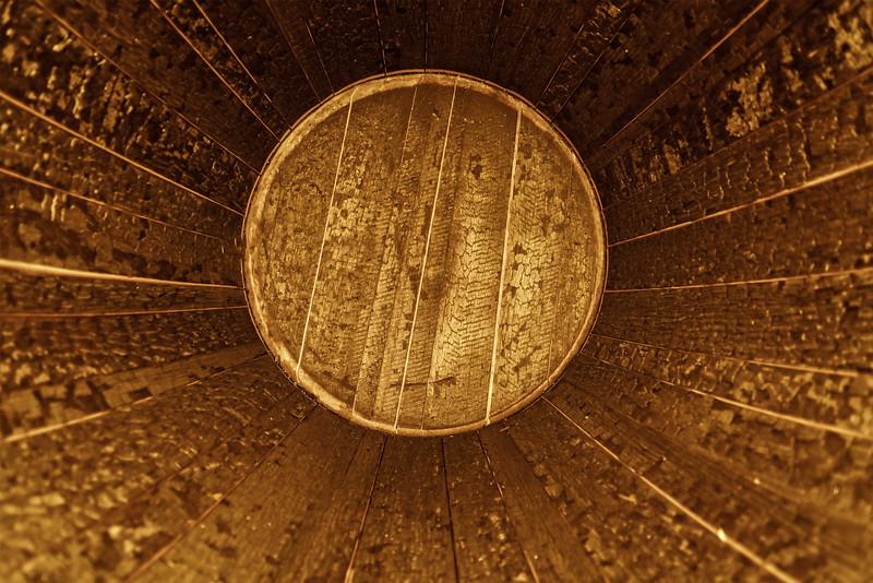 Jim Beam - Bottom of the Barrel