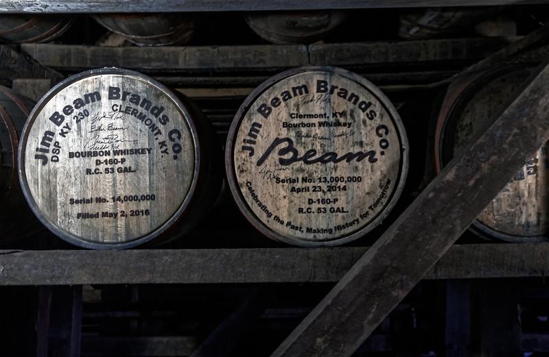 Jim Beam - A Lot of Bourbon