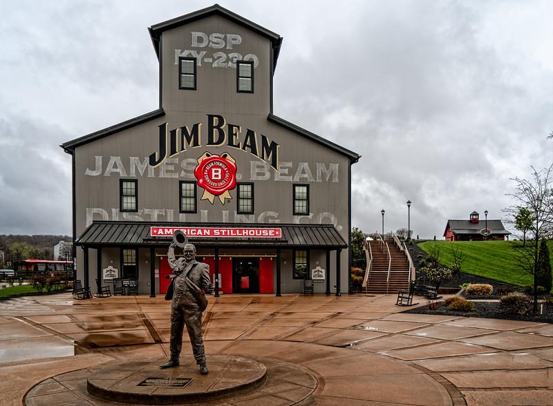 Jim Beam - Stillhouse