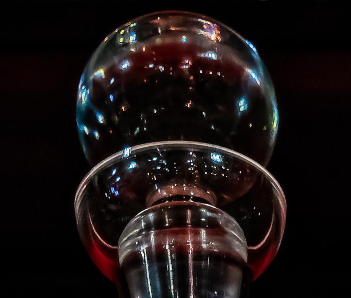 Jim Beam - Glass Cork