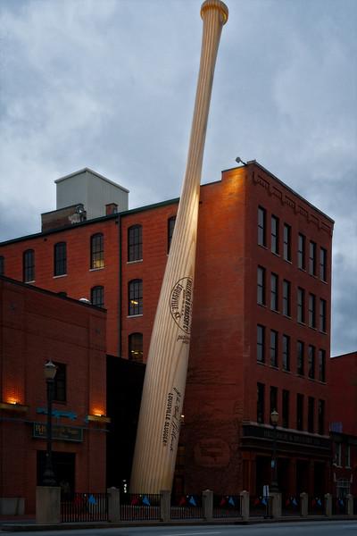 Louisville KY Louisville Slugger