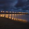 Oceanside Pier Sunset