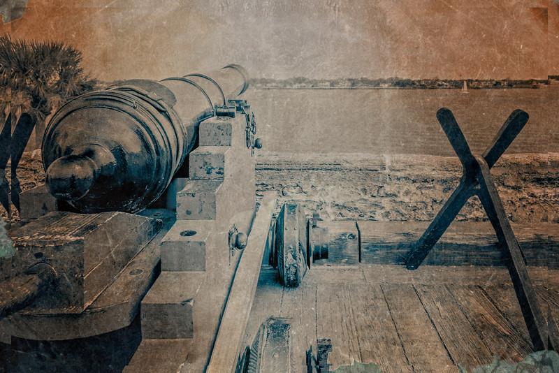 Castillo de San Marcos Magazine - Cannon & Achor-0099