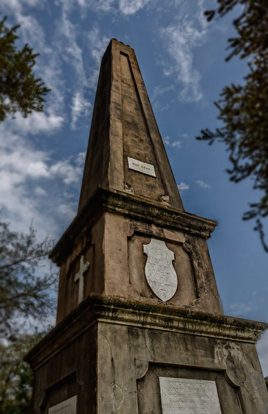 St Augustine - Confederate Soldiers Memorial-0132
