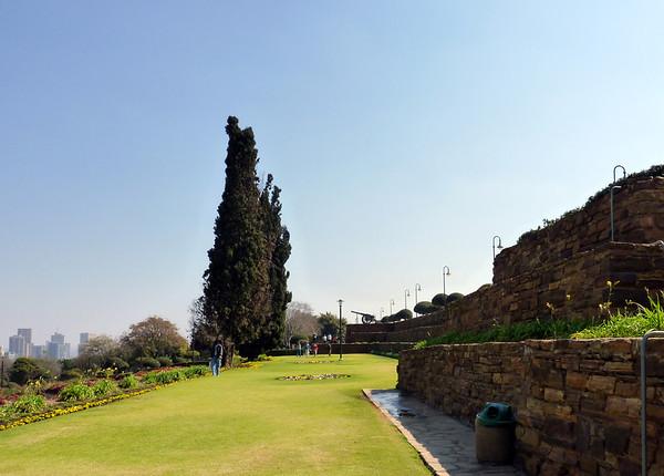 2011 AUG 8 Pretoria