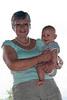 Grandma and Pieter