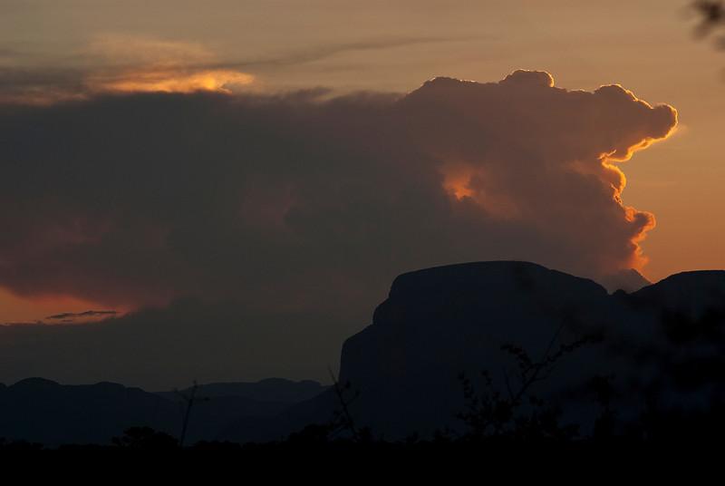 Hoedspruit Sunset