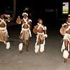 St Lucia - Zulu boys dancing