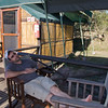 Mpila - life is rough in the bush...