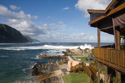 South Africa Garden Route 2012
