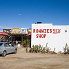 Route 62 - Headed to Cape Town with a quick stop a Ronnie's (it's a bar)