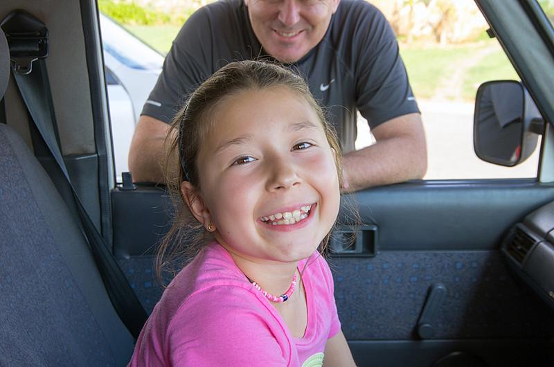 A Trip to Acornhoek