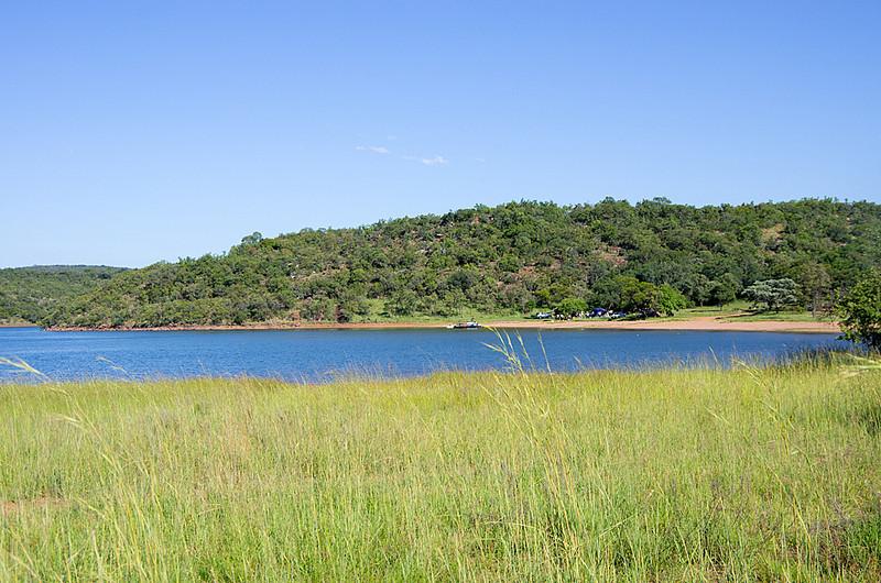 Dooringdraai Dam