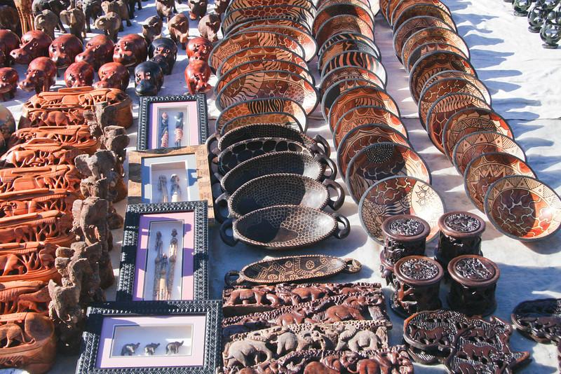 Hout Bay Crafts