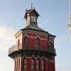 Waterfront - Clock Tower