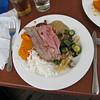 Skukuza-lunch buffet