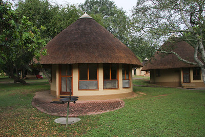 Skukuza Rest Camp