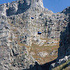 Table Mountain Cable Cars