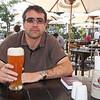 Nice tall Weiss Bier, mmmm