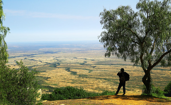 South Africa off the beaten track