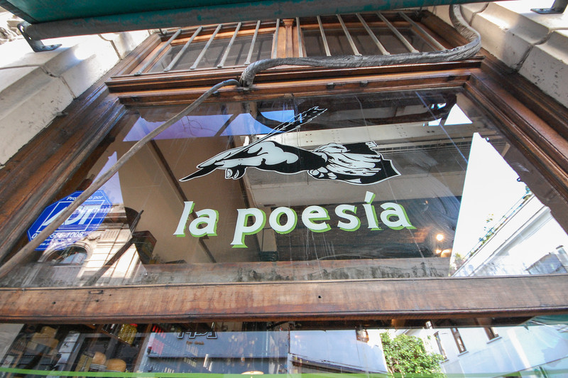 La Posia Cafe Bar