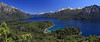 Brazo Brest - Turquoise Bay