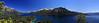 Lago Nahuel Huapi Brazo Brest to Isla Victoria_Panorama00 x4