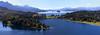 Bariloche: Lake Nahuel Huapi Panorama
