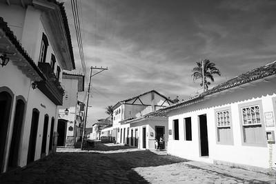 Paraty Brazil