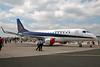 "PP-XJS Embraer Emb-170-100LR ""Embraer"" c/n 17000006 Paris-Le Bourget/EBLG/LBG 18-06-03"
