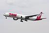 "PT-MUD Boeing 777-32WER ""TAM"" c/n 37667 Frankfurt/EDDF/FRA 01-07-10"
