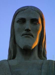Corcovado: Cristo Redentor