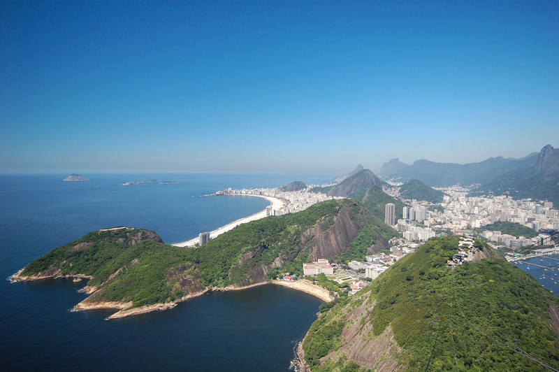 DSC_0059<br /> Rio from Sugarloaf.