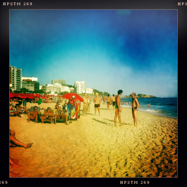 IMG_2867<br /> Afternoon Ipanema Beach.