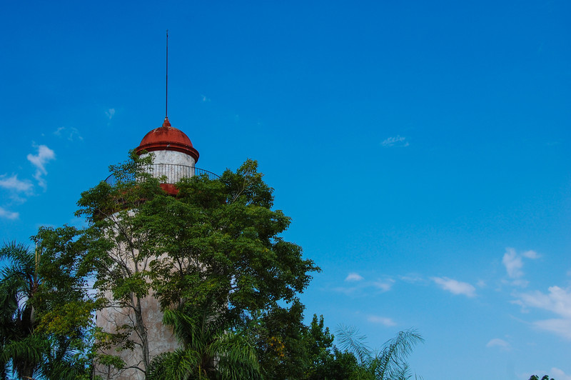 Iguazu Falls Lighthouse