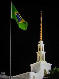 Sau Paulo Temple