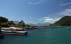 Petrohué Harbor