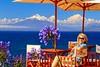 Mt Osorno & Lake Llanquillhué