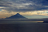 Volcán (Volcano) Osorno at Dawn