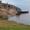 Body Washed up in the Rio Paraná in Paraguay